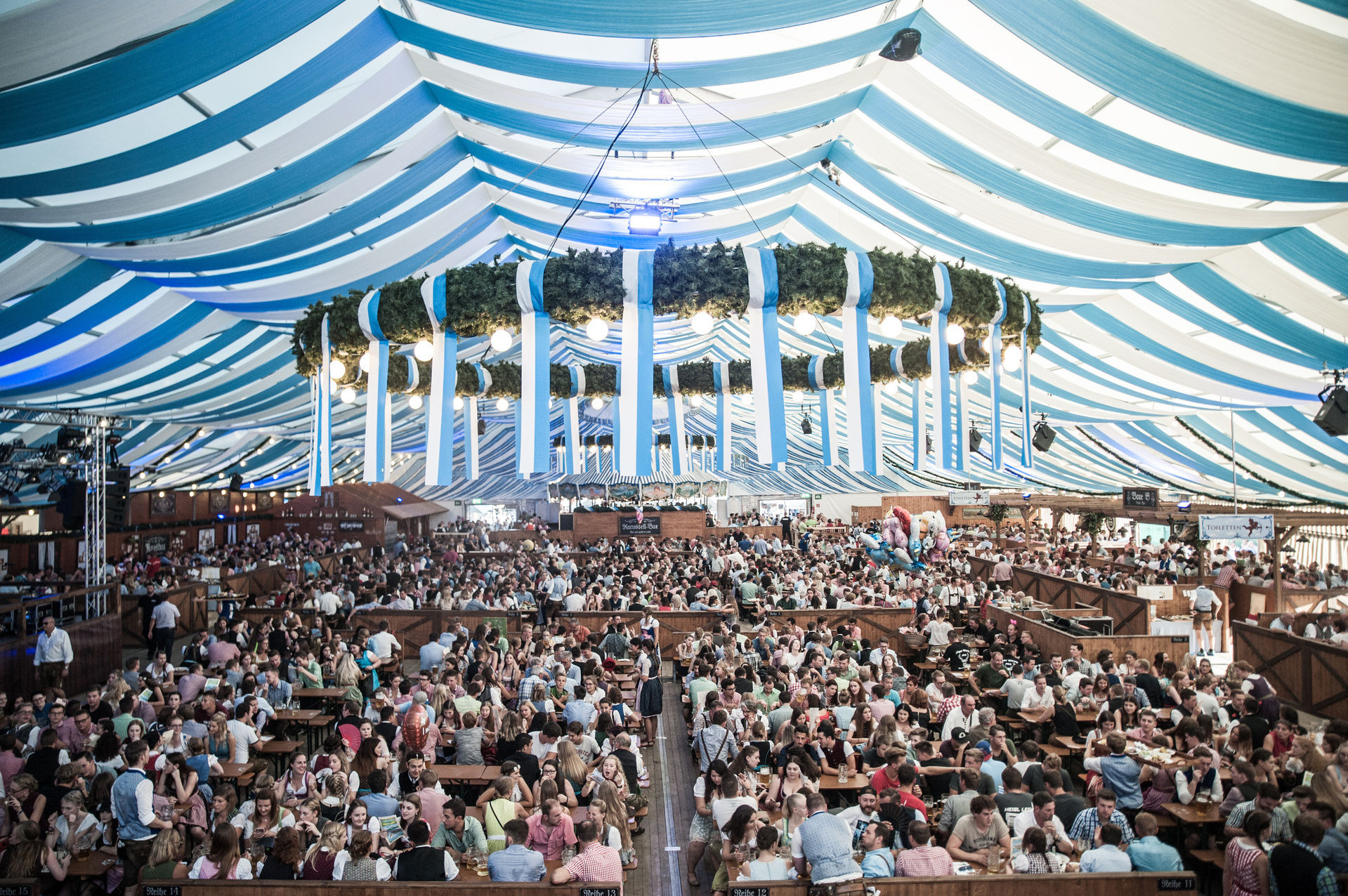 Gäubodenfest straubing 2020